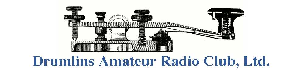 Drumlins Amateur Radio Club, Ltd.